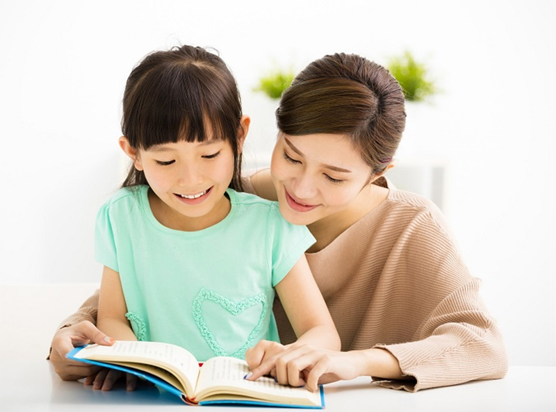 Những điều ba mẹ nên dạy con ngay từ khi còn nhỏ