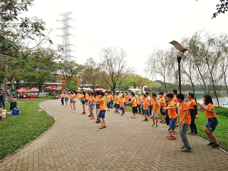3 địa điểm tổ chức hoạt động ngoại khóa cho học sinh tiểu học tốt nhất khu vực Hà Nội