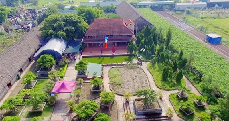 Một ngày tại những nông trại trải nghiệm đẹp nhất Hà Nội