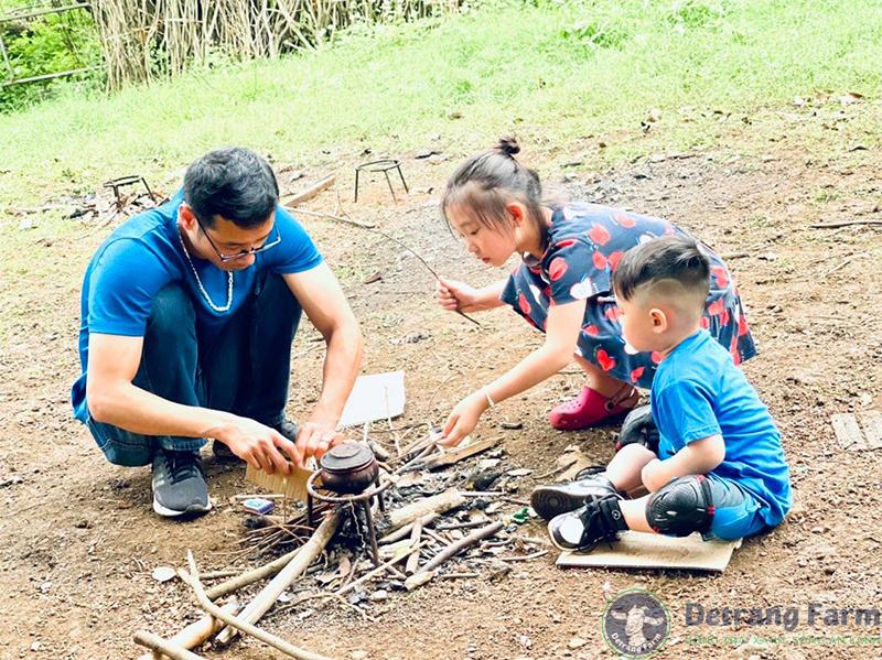 4 hoạt động ngày hè ba mẹ nên khuyến khích con thực hiện