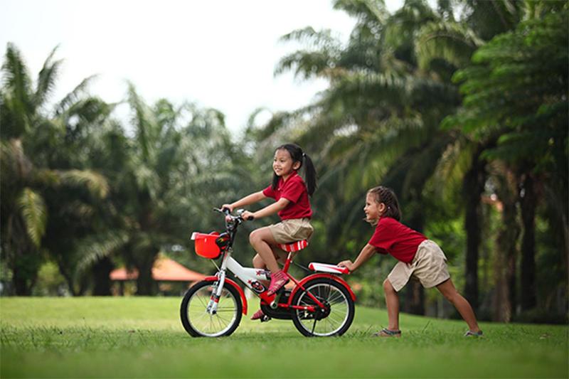 Kỹ năng sống cho trẻ lên 5: Tổng hợp những kỹ năng trẻ nên biết