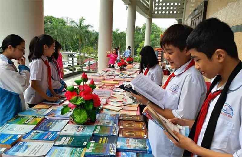 Những hoạt động ngoại khóa phổ biến dành cho học sinh tiểu học